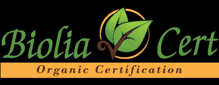 Лого на фирма Биолиа Серт ЕООД