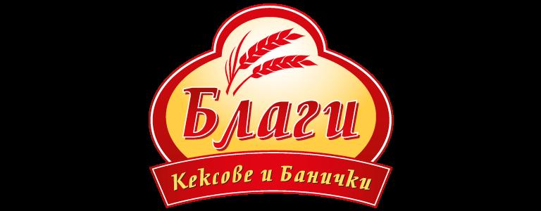 Фирмено лого на Благите ЕООД