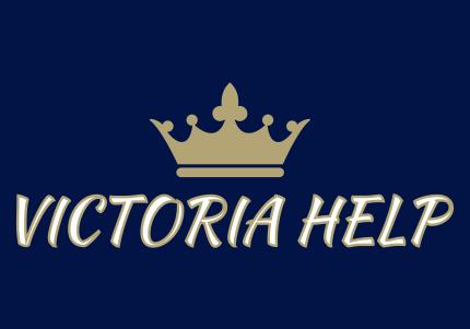 Victoria Help